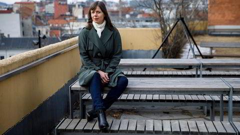 Sigrid Klæboe Jacobsen er daglig leder for Tax Justice Network Norge som jobber for global skatterettferdighet. Hun frykter en global minstesats for selskapsskatt skal få uheldige bivirkninger.