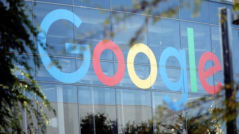 Det amerikanske teknologiselskapet Alphabet eier blant annet søketjenesten Google og videotjenesten Youtube.