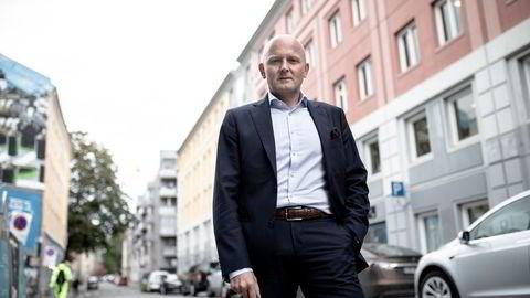 – Selv om prisene fortsetter opp de neste månedene, er det ikke gitt at prisoppgangen for året under ett vil være mye høyere enn utgangen av første tertial 2021, sier administrerende direktør Kent Victor Syverstad i Eiendomsmegler 1 Oslo Akershus.