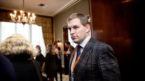 Frederik Wilhelm Mohns Perestroika gikk på en milliardsmell i 2020 etter å ha skrevet ned investeringen i riggselskapet Transocean.