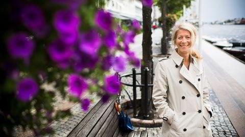 NHOs Brüssel-direktør Ingebjørg Harto ser nå gode muligheter for norsk næringsliv i EUs enorme klimapakke.