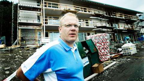 Hotelleier Johannes Nermo i Hafjell mener det er helt meningsløst at reiselivet nok en gang må lide.