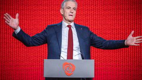 Blir Jonas Gahr Støre statsminister til høsten lover han å plukke opp regningen for ny afp-modell.