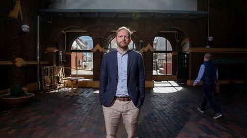 – Vi ser hvor store penger som er i spill og hva som må gjøres for å komme inn i markeder med dårlig samfunnsstruktur og høy grad av korrupsjon, sier Jon Petter Rui, professor ved Det juridiske fakultet på Universitetet i Bergen om Kongsberg-saken.