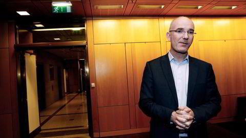 Birger Vikøren har behov for å presisere to forhold rundt søknaden på stillingen som visesentralbanksjef i Norges Bank.