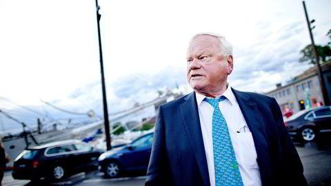 Milliardæren John Fredriksen, som er hovedeier i Seadrill, er midt i den andre rekonstruksjonen i selskapet på under fire år.