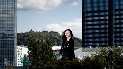 - For bevegelseshemmede kan sparkesyklene være ødeleggende for deres muligheter til å bevege seg fritt rundt i byen, sier Sunniva Ørstavik i Norsk Handikapforening.