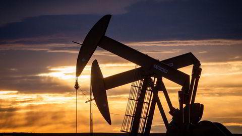 Med dagens oljepriser er produksjon av olje og gass fra skifer igjen lønnsom. Analytikere tror det kan få flere selskaper på banen.