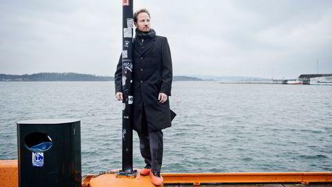 Christian Sinding er sjef for er av verdens største oppkjøpsfond, EQT.
