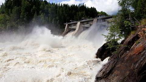 Statkrafts norske virksomhet omfatter over 300 vannkraftverk over hele landet, skriver artikkelforfatteren.