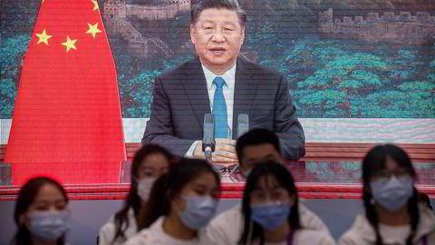 Kinas president Xi Jinping hadde flere grunner til å stoppe verdens største børsnotering, ifølge Wall Street Journal.