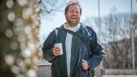 Skal Ronny i NRK først velge ett tall å forholde seg til, er det maksimalt oksygenopptak eller kondisjon, skriver artikkelforfatteren.