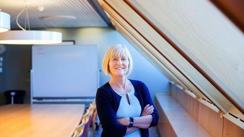 Leder i Unio, Ragnhild Lied, vil ha mer penger til sine medlemmer i undervisningssektoren i år – igjen.