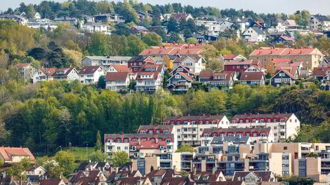 Utviklingen i boligmarkedet øker ulikhetene i samfunnet, skriver artikkelforfatteren.
