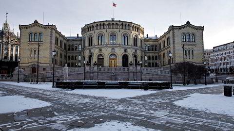 Transportkomiteen på Stortinget fikk i februar et brev fra flere fagforeninger i Statens vegvesen.