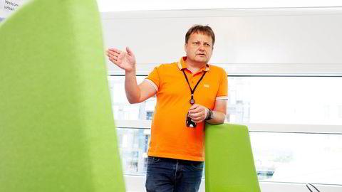 I 2019 fikk styreleder og hovedeier Jan Gunnar Mathisen i Miris et brolån fra US Capital Global. Nå velter samme selskap rekonstruksjonen i datterselskapet Innovasjon og Eiendom.