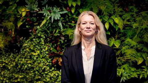 Kari Due-Andresen slutter i Handelsbanken etter ti år.