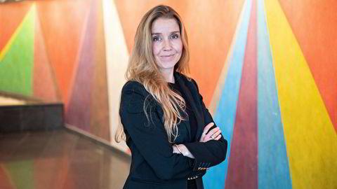 – Gamestop-aksjonen var en påminnelse, sier Anette Hjertø, leder av DNBs hedgefond Multi Asset. DNB har den siste tiden oppdatert verktøyene og forbedret overvåkningen av shortposisjonene.