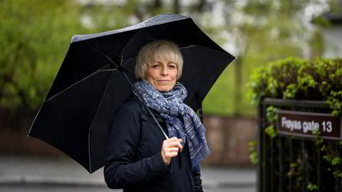 Advokat Else-Cathrine Lund mener problemene i Økokrims hvitvaskingsenhet er alvorlige, fordi de «undergraver legitimiteten til hele systemet.»