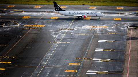 Koronapandemien har påført flyselskapet SAS enorme tap. En endring er helt nødvendig, mener analytiker.
