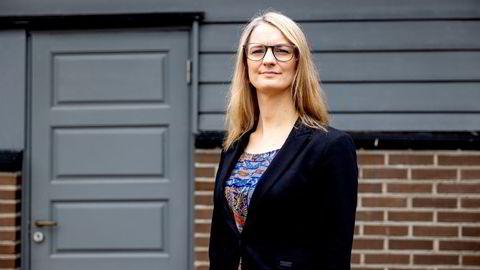 Forvalter Nora Damås mener man ikke trenger en korreksjon for å reprise markedet.