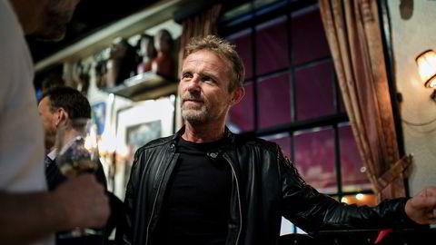 Jo Nesbø er Norges rikeste forfatter.