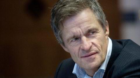 Investor Jan Haudemann-Andersens investeringsselskap Datum sitter fortsatt med 40 millioner aksjer i Kahoot, noe som tilsvarer en eierandel på 8,5 prosent.