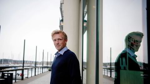 – Jeg merker med meg selv at jeg er mye mer selektiv på de plasseringene jeg er med på, sier forvalter Martin Mølsæter i First-fondene.