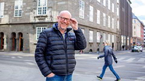 Konsernet ledet av Kjetil Try hadde nok et knallår i 2020 – til tross for permitteringer da koronakrisen smalt i mars i fjor.