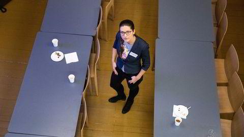 – Digitalisering av samfunnet gir enorme muligheter, men skaper også risiko for ulike typer kriminalitet, sier professor Marte Eidsand Kjørven ved juridisk fakultet ved Universitet i Oslo. Sammen med et 20-talls samarbeidspartnere skal hun forske på digitalt identitetstyveri.