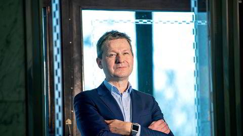 Analysesjef i Sparebanken 1 Markets, Pål Ringholm tror nå at tiden er moden for en korreksjon i aksjemarkedene.
