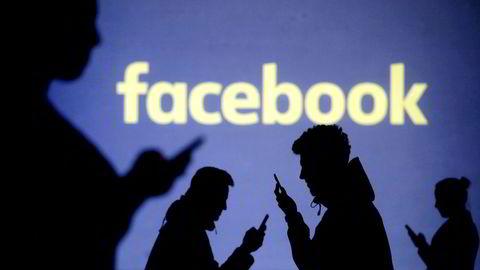 Facebook er større enn alle verdens avishus, skriver artikkelforfatteren.