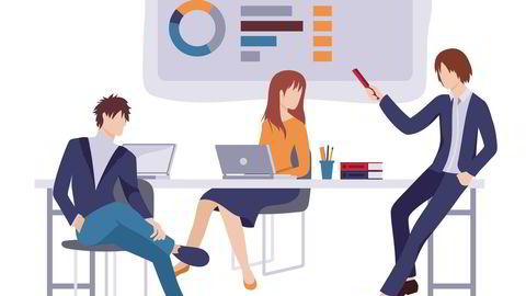 Innen fagområdene som strategi, organisasjon, innovasjon og ledelse brukes det ofte modeller for å forenkle komplekse realiteter, skriver artikkelforfatteren.