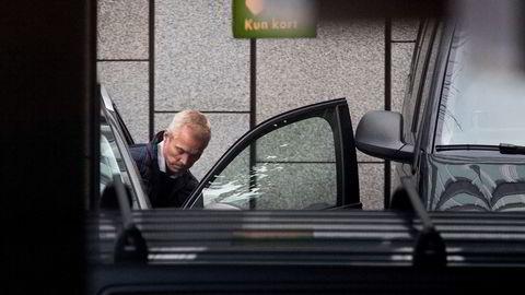 Tidligere advokat Frode Vilster Sørli var tidligere saksøkt av Oslo kommune, som nå har trukket saken mot ham. Sørli har tidligere vedtatt en bot på 50.000 kroner fra Økokrim for brudd på Eiendomsmeglingsloven.