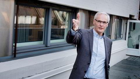 – Man kan være viktigere for prisingen i markedet enn størrelsen skulle tilsi, sier konkurransedirektør Lars Sørgard i Konkurransetilsynet.