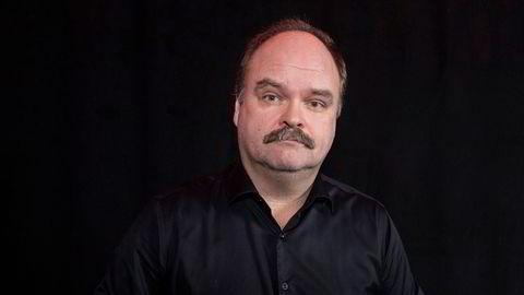 Atle Antonsen har tjent gode penger gjennom aksjeselskapet Panface, som er heleid av ham selv.