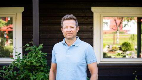 Rente- og kredittstrateg Lars Mouland i Nordea Markets tror det kan lønne seg å binde renten på boliglånet.