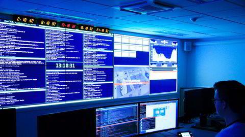 Felles cyberkoordineringssenter er et samarbeid mellom Etterretningstjenesten, PST, NSM og Kripos, skriver Frank Bakke-Jensen og Monica Mæland.