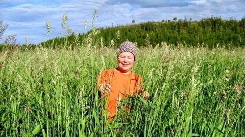 Produksjon av norsk mat er selvsagt ingen krise for myrene, skriver Siv Mossleth (bildet).