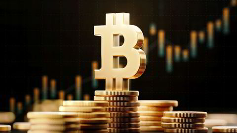 Satoshi Nakamoto ofra bevisst kapasitet og energieffektivitet då bitcoin vart konstruert, skriv Svein Ølnes.