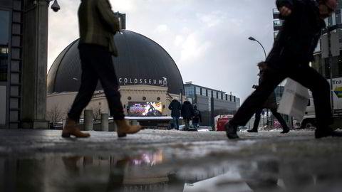 Kinoene har både vært pålagt å være stengt, i tillegg til å mindre kapasitet på grunn av strenge smittevernregler.
