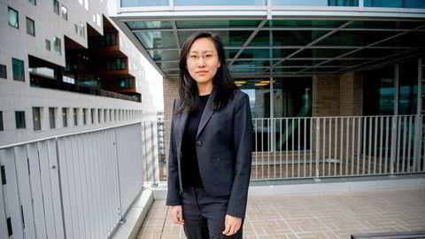 På kort sikt er det rom for mer optimisme for oljeprisen, mener makroøkonom Kelly Chen i DNB Markets.