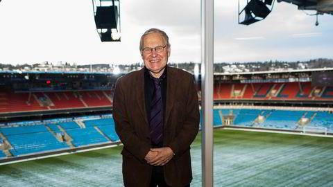 Arne Scheie er en av kjendisene som brukes for å markedsføre Vitaepro. Mattilsynet reagerer på måten «sannhetsvitner» brukes for å markedsføre produktet.