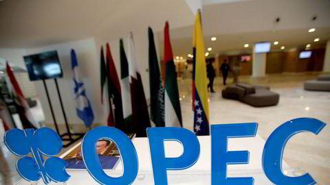 Opec+-gruppen har blitt enige om kommende oljeproduksjonskutt.