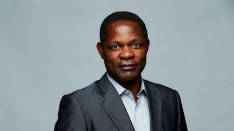 Jean-Claude Mputu er en av flere som reagerer sterkt på Tor Wenneslands brev.