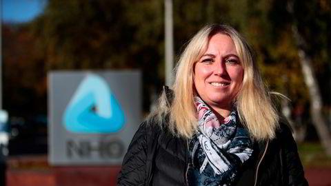 Parat-leder Unn Kristin Olsen mener det er en god nyhet at Wizz Air trekker seg ut av innenriksmarkedet i Norge.