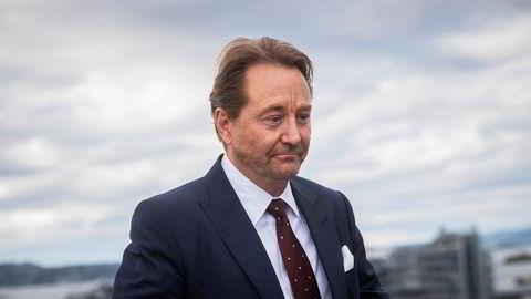 Aker-eier og milliardær Kjell Inge Røkke dropper å ta ut utbytte etter koronaåret 2020.
