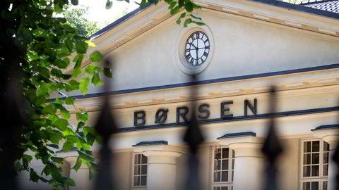 Formuesskatten vil kunne stå i veien for en børsnotering og forhindre ønsket tilførsel av ekstern kapital, skriver Espen Henriksen og Thore Johnsen.