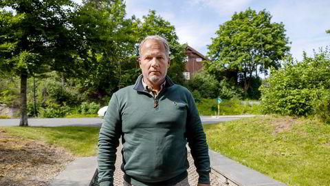 – Styret måtte løse den store utfordringen, de måtte levere en vellykket rekonstruksjon. Men hvordan skal du levere det hvis du ikke har noen som kan levere det, sier Norwegians advokat Richard Sjøqvist.