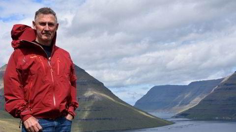Tellef Ormestad fra Sandefjord har vært aksjonær i Arcticzymes Technologies siden 2012. Nå får han igjen belønning i form av ytterligere kursoppgang.